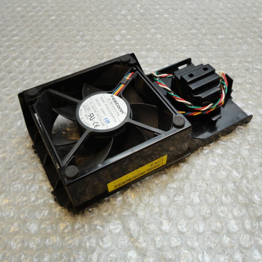 Dell n465c 0n465c Foxconn y5299 fan to box and lid