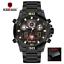 KADEMAN-Men-Watch-Full-Steel-Sports-Digital-Watches-Waterproof-Top-Luxury-Brand thumbnail 14