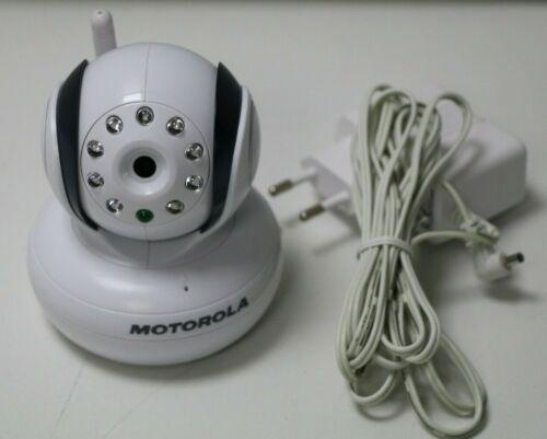 Zusätzliche Videokamera MBP 33S bis zu 300 Meter Motorola MBP 33S