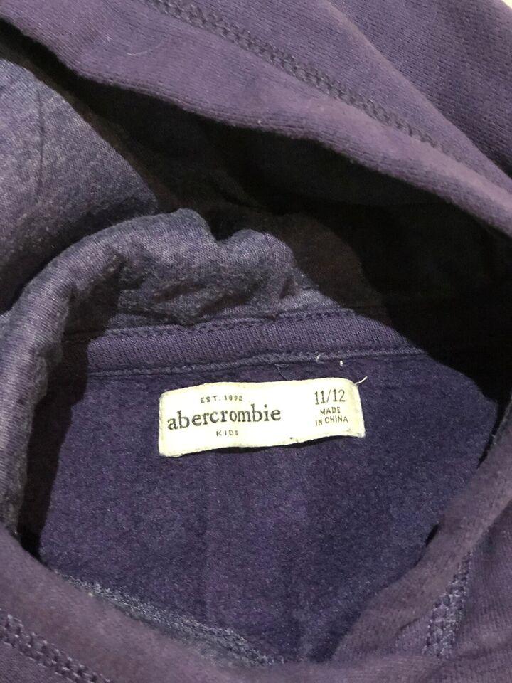 Hættetrøje, Hættetrøje , Abercrombie