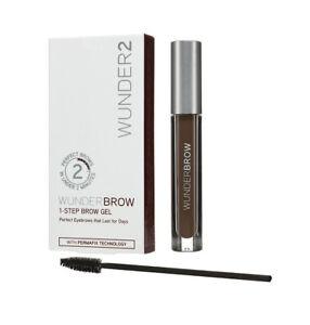Wunderbrow Eyebrows In 2 Mins Black Brown Ebay