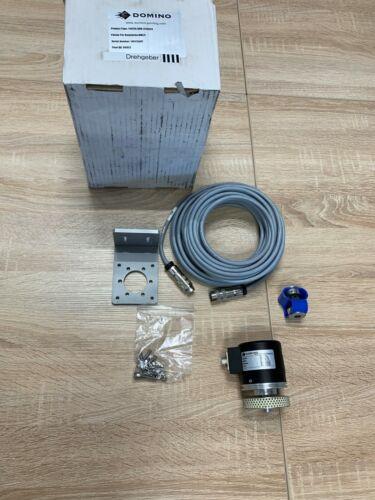 Stecker und Kabel Domino Encoder Typ 118733 für Laser Printer Encoder Kit incl