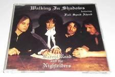 DARRYL READ & THE NIGHTRIDERS - WALKING IN SHADOWS - 1995 UK CD EP SINGLE
