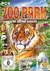 Zoo Park - Der Tierpark-Simulator (PC, 2013, DVD-Box)