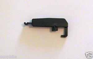 Casio Tastiera Ricambio Parte Medio su Misura Nero Chiave Per Molti MT E CZ101