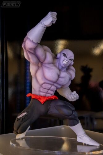 Banpresto Dragon Ball Super Warriors Battle Retsuden 2 Chapter 1 Jiren