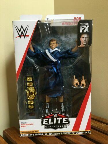 Damaged Card Mattel WWE Basic Series 69 Triple H HHH Action Figure