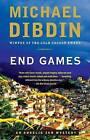 End Games by Michael Dibdin (Paperback / softback, 2008)