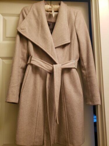 Calvin KLEIN Belted Woman Coat