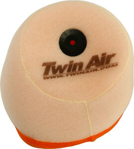 TWIN AIR DUAL STAGE AIR FILTER HONDA CR 125 250 500 1989-1999 CR250 1988 ONLY
