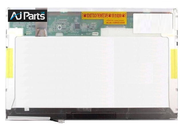"New 15.4"" CCFL LCD 30 Pins Screen Compatible For TOSHIBA SATELLITE M70-360"