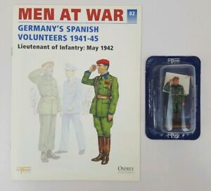 DelPrado-Men-at-War-82-Germany-039-s-Spanish-Volunteers-1941-45-Lieutenant-of