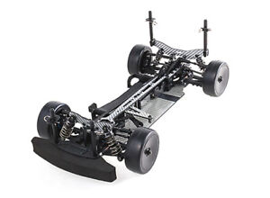 Rc Blaze R2 1 10 Scale Touring Car With Unpainted Body Shell