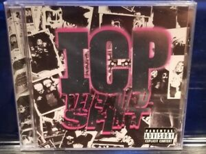 Insane-Clown-Posse-The-Old-Sh-t-CD-SEALED-twiztid-wu-tang-clan-dark-lotus-icp