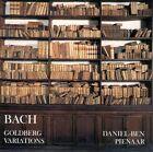 Bach: Goldberg Variations (CD, Oct-2011, Avie)