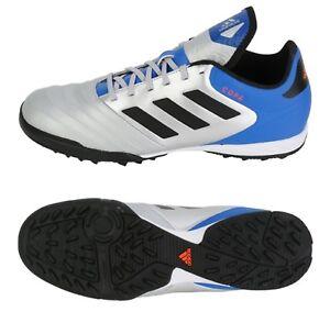 new style 041fa 96862 La foto se está cargando Adidas-Hombres-Botines-De-HORQUILLA-roscada-Copa- Tango-