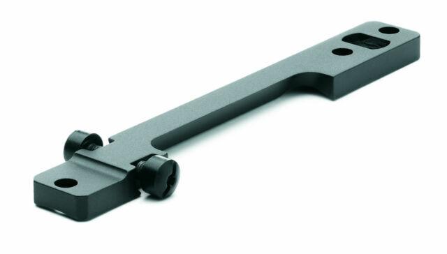 NEW Leupold Remington 700 1Pc Base RH-SA Matte 50006