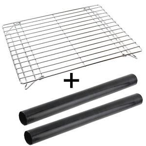 Stainless Steel Oven Shelf for INDESIT NEFF SMEG Cooker Base Rack ...