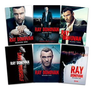 Ray-Donovan-The-Complete-Collection-Series-Seasons-1-6-DVD-Box-Set-New