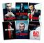 Ray-Donovan-The-Complete-Collection-Series-Seasons-1-6-DVD-Box-Set-New thumbnail 1