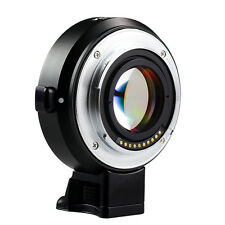 Viltrox Autofokus EF-E MOUNT Objektivadapter für Canon EF-Objektiv an Sony E