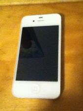 iPhone 4S 16 GB Sprint White Perfect Condition!
