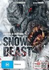 Snow Beast (DVD, 2012)