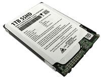 1tb 5400rpm 64mb + 8gb Nand (7mm) Sata Iii 6gb/s 2.5 Sshd Hybrid Hard Drive