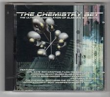 (GY908) Various Artists, The Chemistry Set - 1998 CD