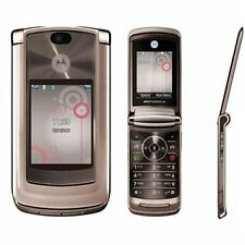Motorola MOTO RAZR2 V9 ROSE GOLD (Unlocked) Mobile Phone