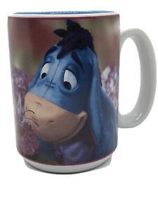 Disney Store Winnie the Pooh Eeyore Coffee Mug Cup