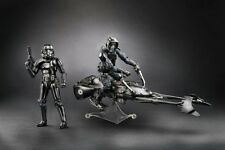 STAR WARS BLACK SERIES 6 INCH SCALE IMPERIAL SHADOW SQUADRON EXCLUSIVE