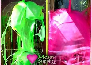 MOST POPULAR: Genuine Natrosol Gunge & Slime Powder ~ Easy to Mix ~ 10/12 Litres