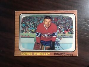 1966-topps-2-LORNE-WORSLEY-COND-EX