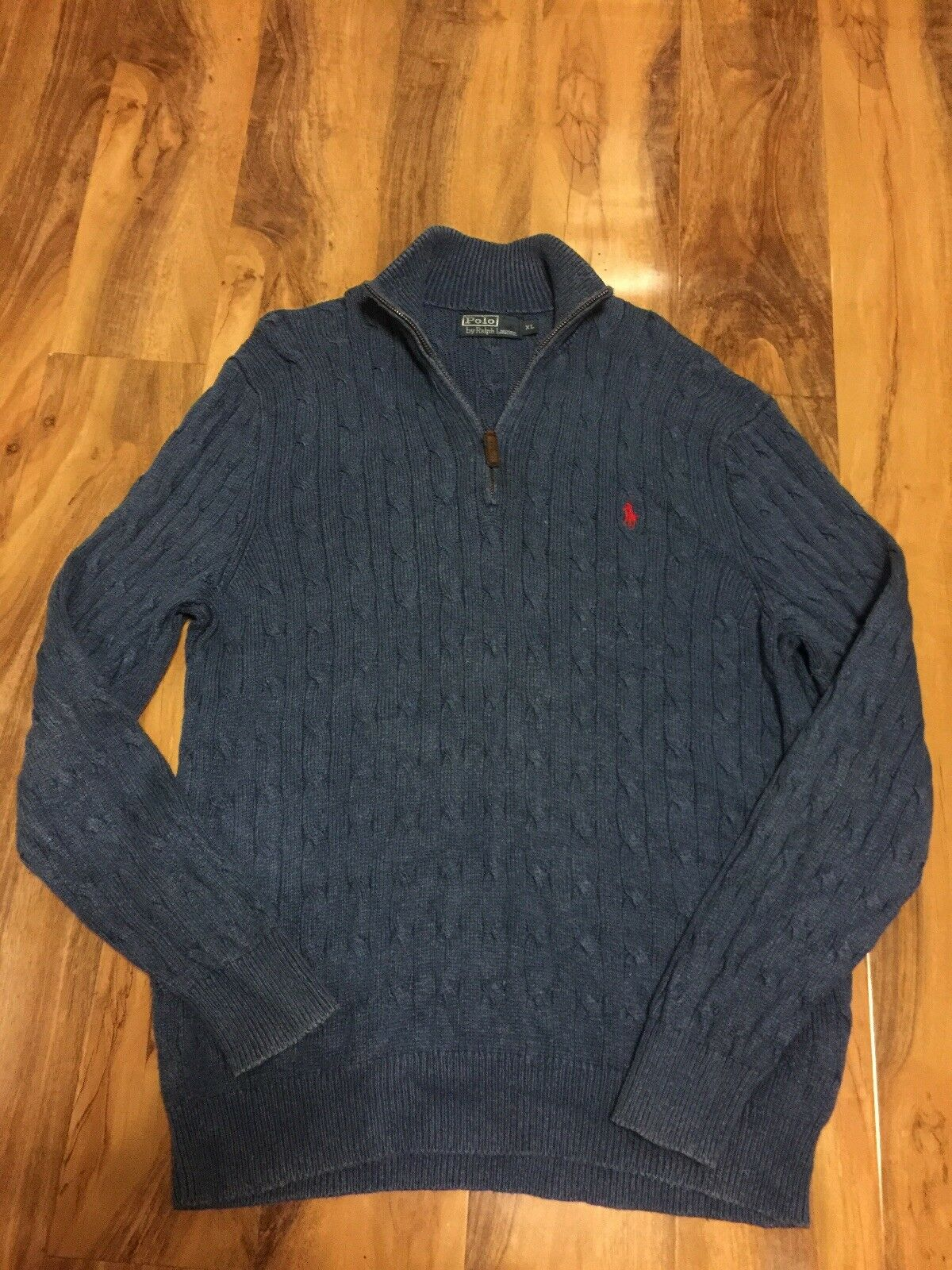 Ralph Lauren Men Jumper Size XL
