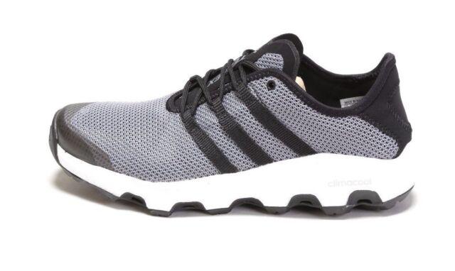 b9945b03b68b adidas Men s Terrex Climacool Voyager Hiking Shoe 8 M Grey black ...