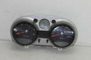 11278-Nissan-Qashqai-J10-2008-LHD-Gruppo-Strumenti-Tachimetro-JD09D
