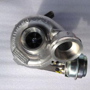 NEU ORIGINAL Mercedes Sprinter Turbolader 2-t 3-t 4-t 5-t 216 316 416 616 CDI