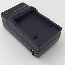 Battery Charger DB-L20 DB-L20AU fit SANYO Xacti VPC-C6 VPC-CA9 MPEG4 Camcorder