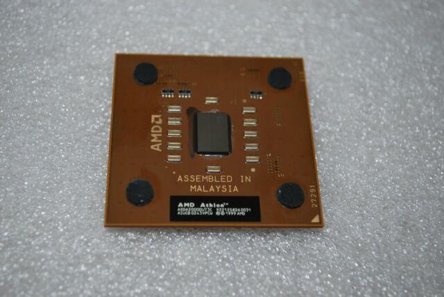 AMD Athlon XP 2000+ Desktop CPU Processor- AXDA2000DUT3C