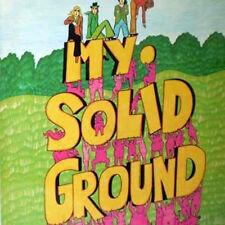 """My Solid Ground:  """"S/T""""  (Vinyl Reissue)"""
