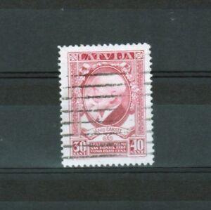 LETTONIE-Yvert-n-136-oblitere
