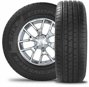 New-Cooper-Discoverer-SRX-All-Season-Tire-255-50R20-255-50-20-2555020-109H