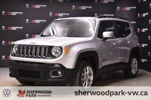 2016 Jeep Renegade North *CLEAN CARFAX *FULLY INPSPECTED*ONE OWNER