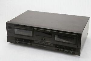 Vintage-Technics-RS-TR252-Dual-Auto-Reverse-Player-Recorder-Stereo-Cassette-Deck