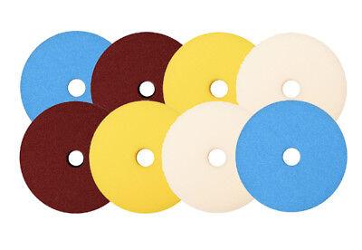 "Buff and Shine 5.5/"" Microfiber Pad 6 Pack"
