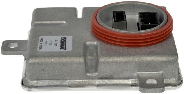 Xenon Lighting Ballast-Headlight Control Module Dorman 601-067