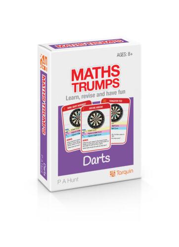 Maths Trumps Card Game