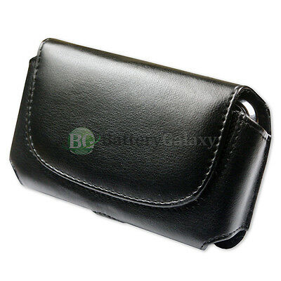GENUINE LEATHER CASE POUCH FOR MP3 MICROSOFT ZUNE HD 16GB 32GB 100+SOLD NEW HOT