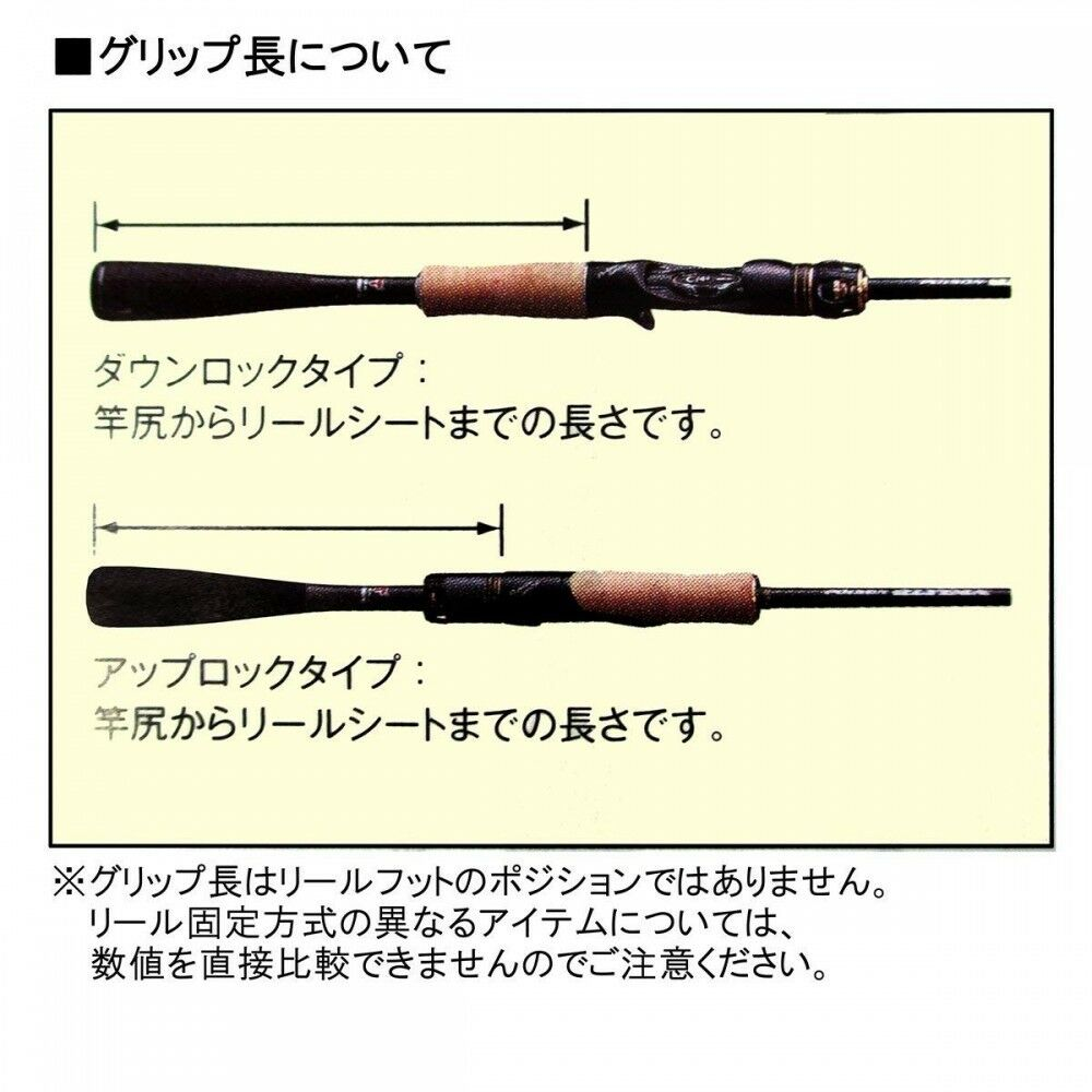 Shimano Spinning Rod Rod Rod Expride Bass 263L-S 6.3 Feet From Stylish Anglers Japan 5d2ee4